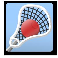 Lacrosse Fan