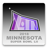 1 photo from Super Bowl LII