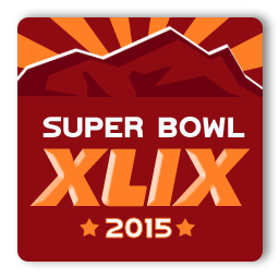 1 photo from the 2015 Super Bowl
