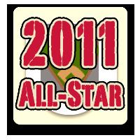 2011 MLB All-Star