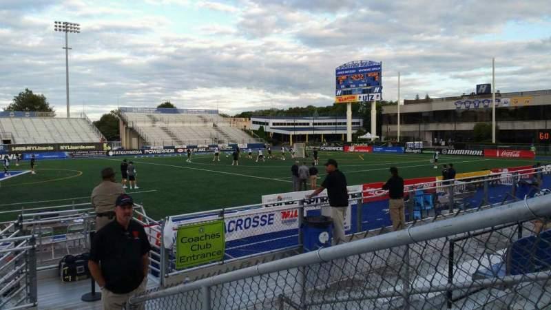 James M. Shuart Stadium