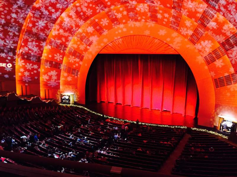 Best Seats At Radio City Audiobook Invisible Man Ralph Ellison