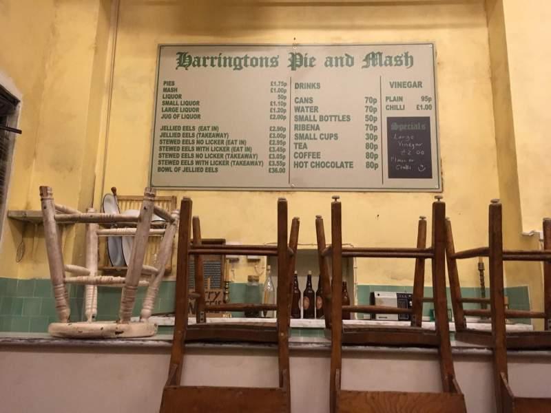 Sitzplatz-Aussicht für Barrow Street Theatre Abschnitt Table Reihe B Platz 11 And 12