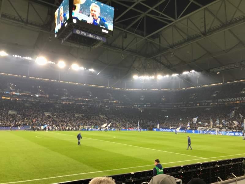 Fotos In Veltins Arena